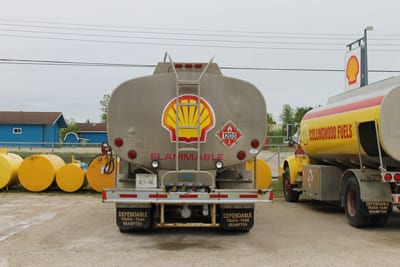 Furnace Oil Delivery in Collingwood, Ontario